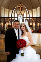 Juan & Ilene Wedding