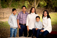 2015 Barajas Family